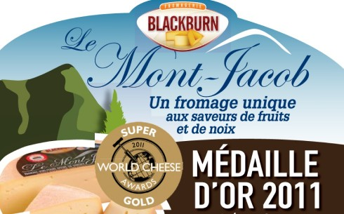 Les fromages CDA