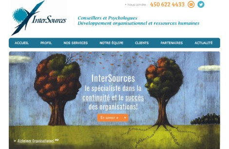 Intersources.ca