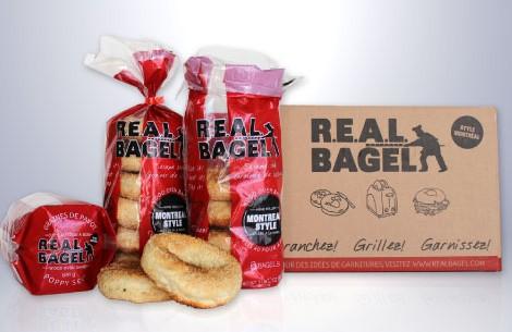 Real Bagel